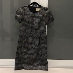 Burberry women's dress US size 6